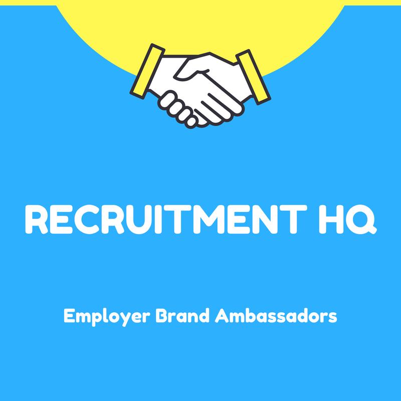 ... AmbassadorsElizabeth City, NC. Recruitment HQ Employer Brand  Ambassadors Jobs