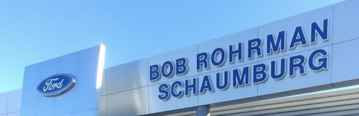 Bob Rohrman Ford >> Automotive Product Specialist Bob Rohrman Schaumburg Ford