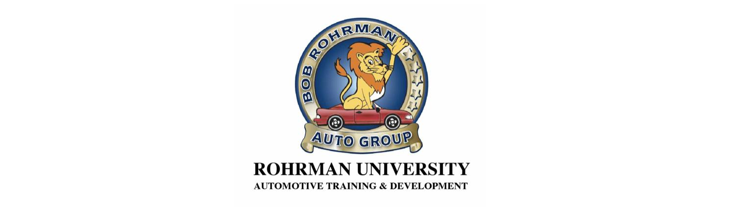 Bob Rohrman Ford >> Automotive Sales Consultant Bob Rohrman Schaumburg Ford Jobs